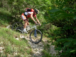 Mountain Bike Full Immersion